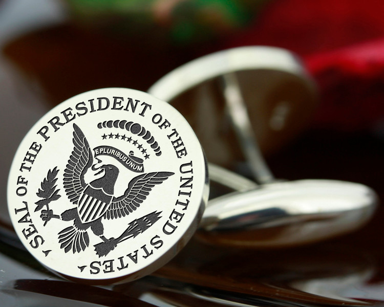 Great Seal of the United States - Positive Engraving