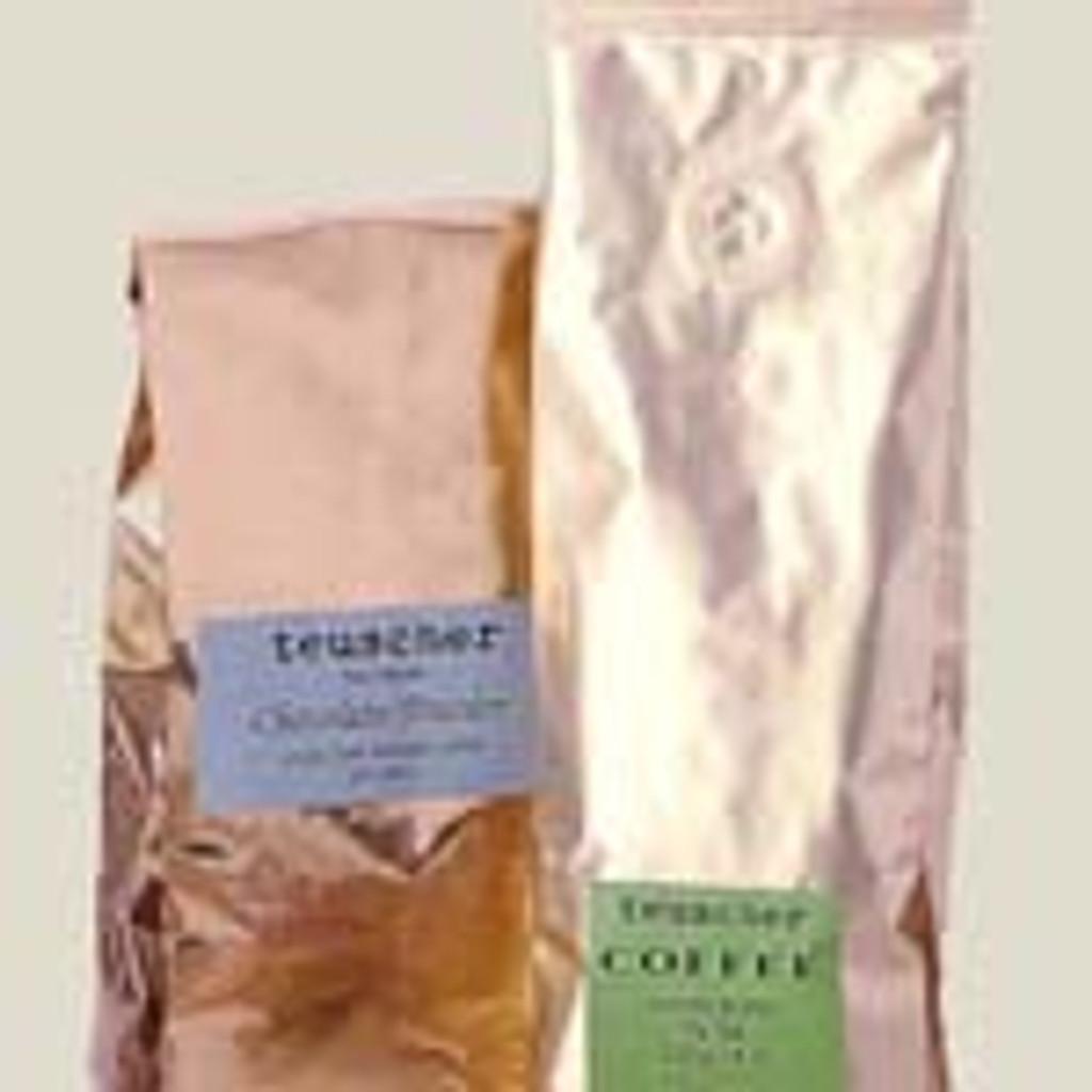 Coffee (Ground) (Lb 0.500)