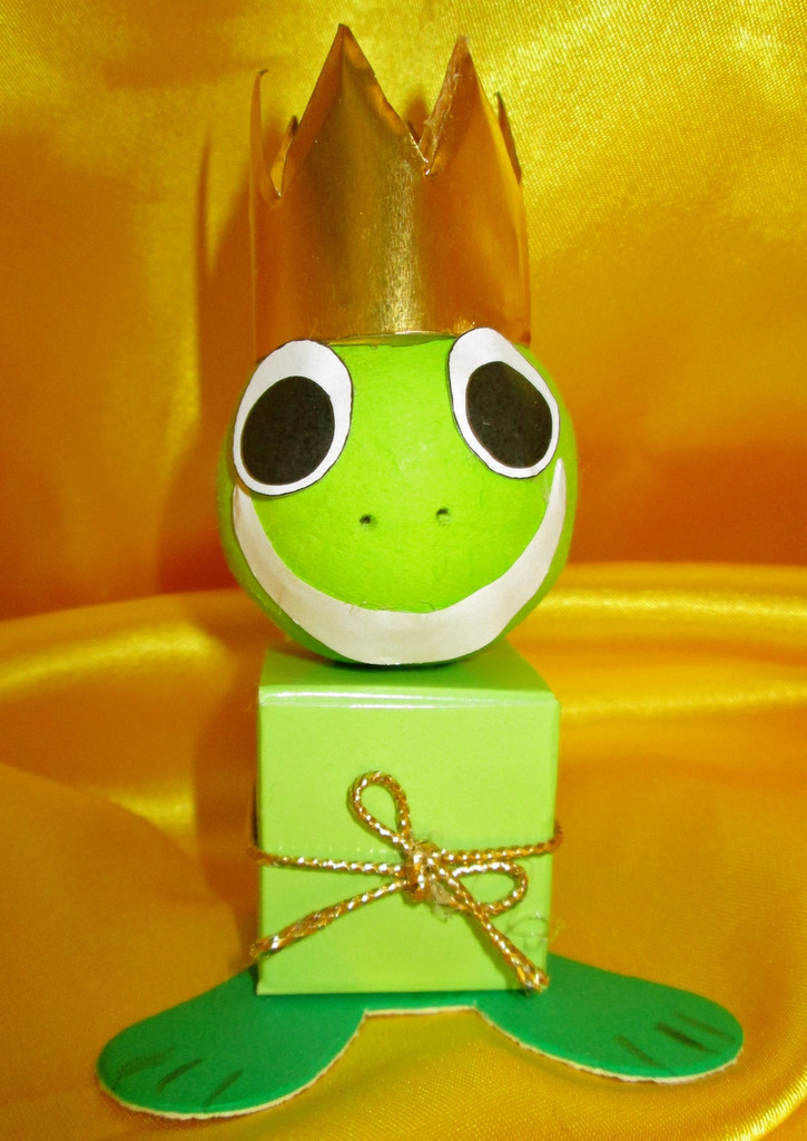 Frog (1 pc)