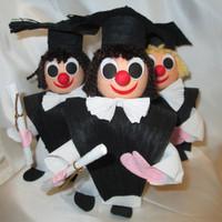 Graduate (2 pcs)