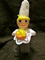 Pastry Chef (1 pc)
