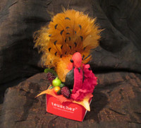 Turkey in the Bushes Gift Box - 1, 4, 6, 9, 16 pieces