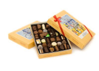Teuscher Chocolate Collection