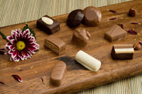 Gianduja (varieties) (Lb 0.185, Lb 0.360, Lb 500)