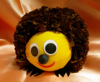 Hedgehog (2 pcs)