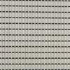 thumbnail image of Sambonet Linea Q Table Mats Table mat, white pin-striped, 16 1/2 x 13 inch