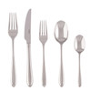 thumbnail image of Dream 18/10 Stainless Steel 5 Pcs Place Setting (solid handle knife)