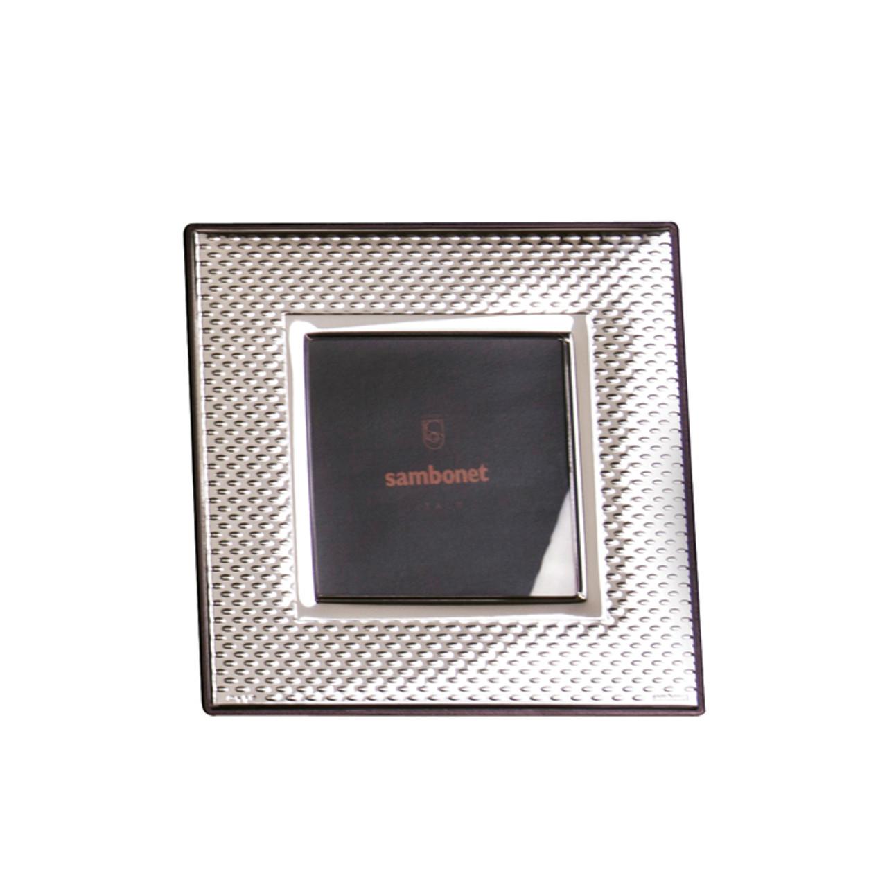 Frames Dew Frame, 3 1/2 x 3 1/2 inch | Sambonet Online Store