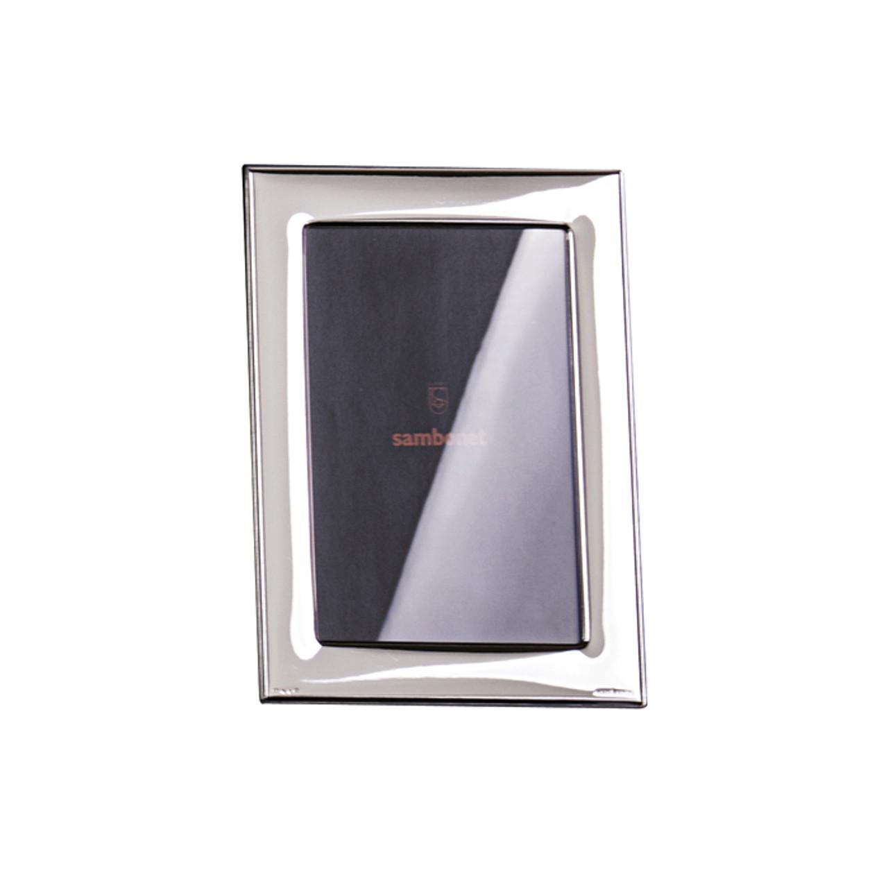 Frames Flat Frame, 3 1/2 x 5 inch | Sambonet Online Store