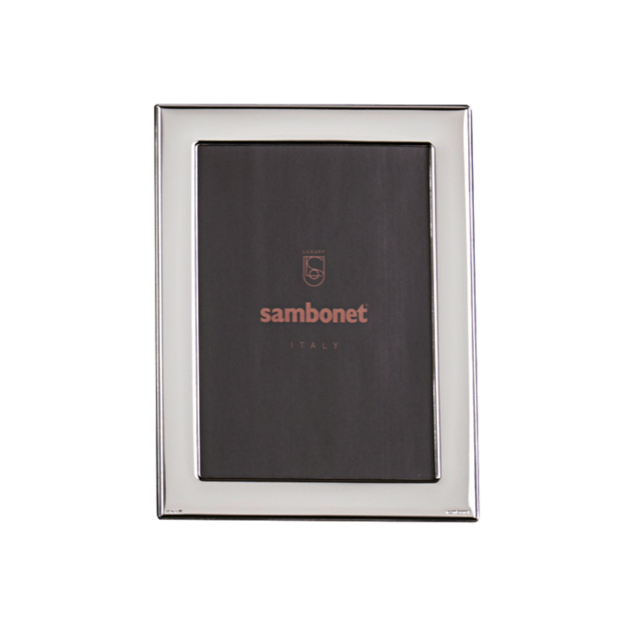 Frames Flat Frame, 5 x 7 inch | Sambonet Online Store