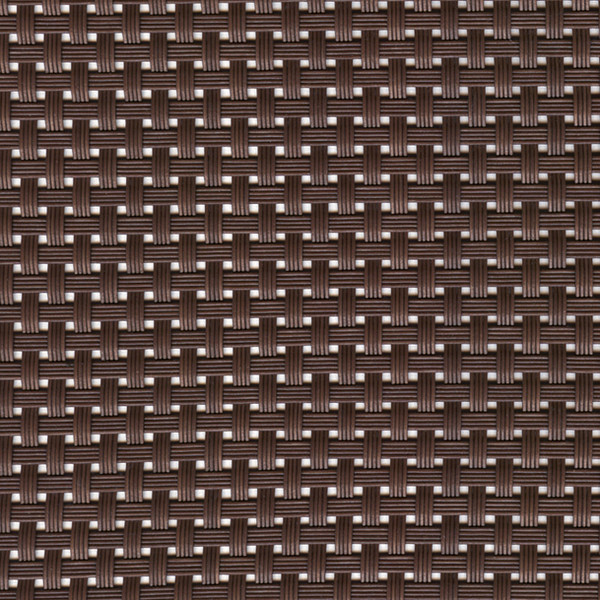write a review for Sambonet Linea Q Table Mats Table mat, brown, 18 7/8 x 14 1/8 inch
