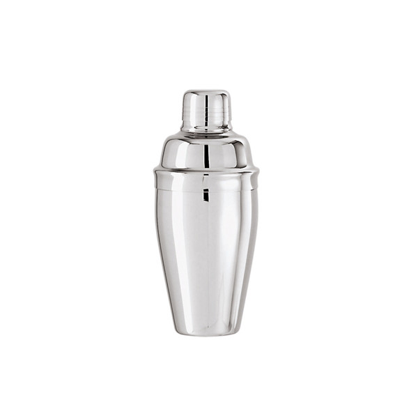 write a review for Sambonet Elite Cocktail shaker, 17 ounce