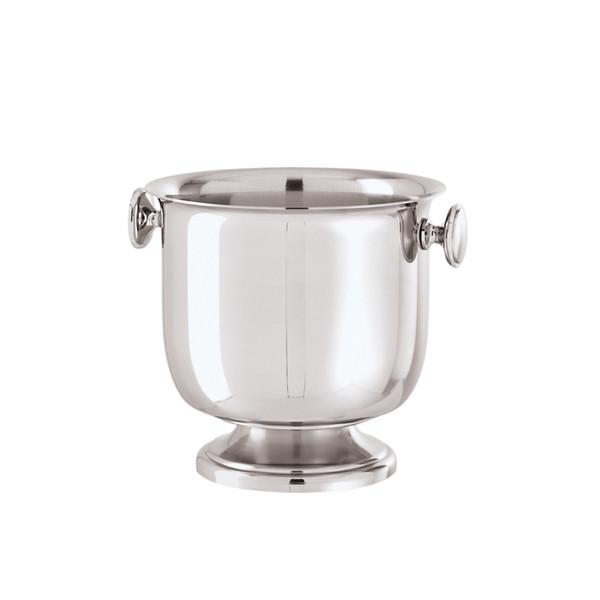 Sambonet Elite Ice bucket, 6 1/2 x 5 7/8 inch