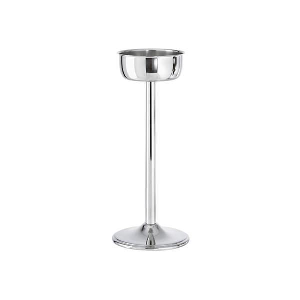 Sambonet Elite Wine cooler stand, 24 3/4 inch