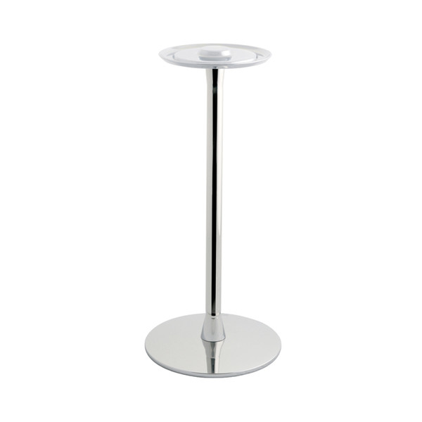 Sambonet Linea Q Ice Wine cooler stand, 24 3/8 inch