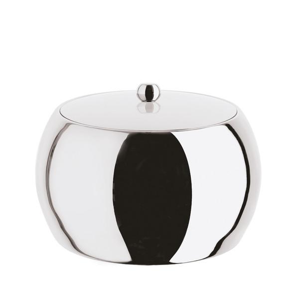 Sambonet Sphera Insulated ice bucket, 3 7/8 x 7 1/8 inch