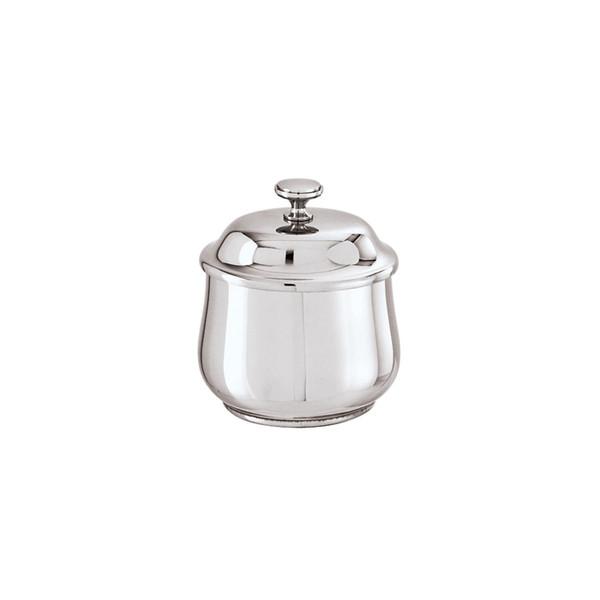 Sambonet Elite Sugar bowl with cover, 8 3/4 ounce