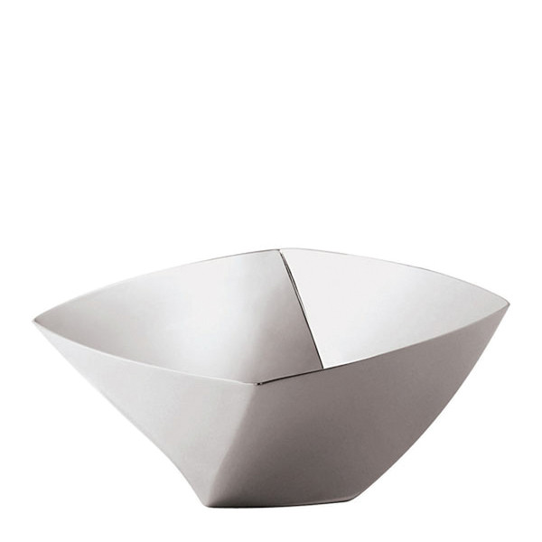 write a review for Sambonet Lucy Small bowl, 4 3/4 x 4 3/4 inch