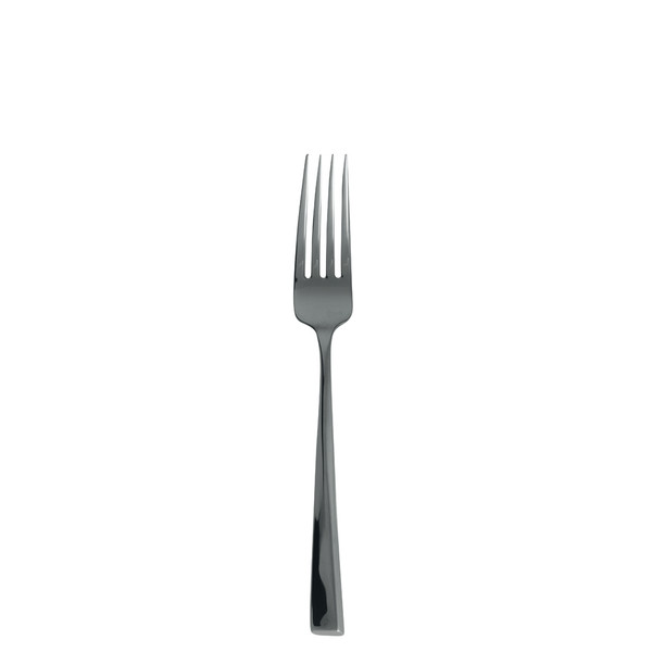Sambonet Twist Black Table Fork, 8 3/8 inch