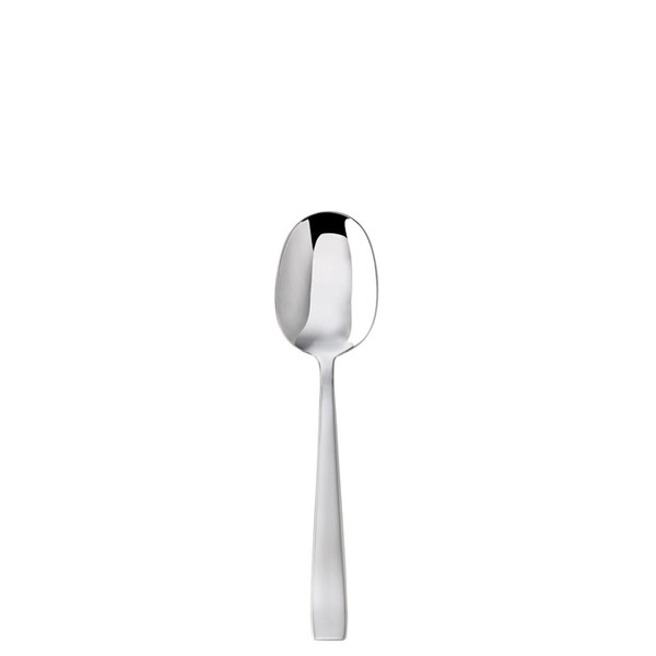 Sambonet Flat Bouillon Spoon, 7 1/8 inch