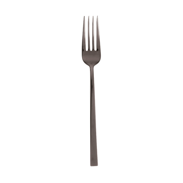 write a review for Sambonet Linea Q Black Dessert Fork