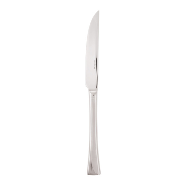 Sambonet Triennale Steak Knife, solid handle, 9 1/8 inch