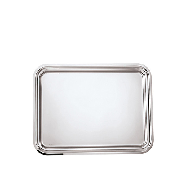 Sambonet Elite Rectangular tray, 11 x 7 7/8 inch