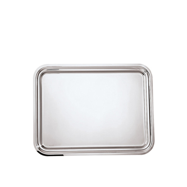 Sambonet Elite Rectangular tray, 15 3/4 x 10 1/4 inch