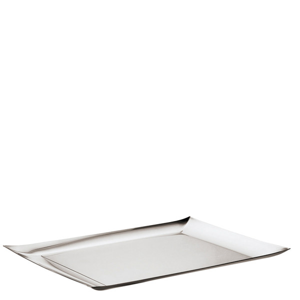 write a review for Sambonet Linea Q Rectangular tray, 20 1/3 x 13 inch