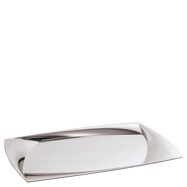 Sambonet Lucy Rectangular tray, 19 5/8 x 14 5/8 inch