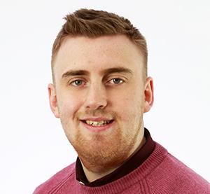 Staff Image  Liam