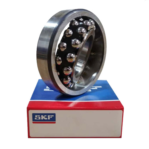 1301EM/P62 - SKF Double Row Self-Aligning Bearing - 12x37x12