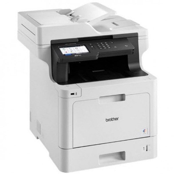 Brother MFC-L8900CDW A4 Colour Laser MFC Printer
