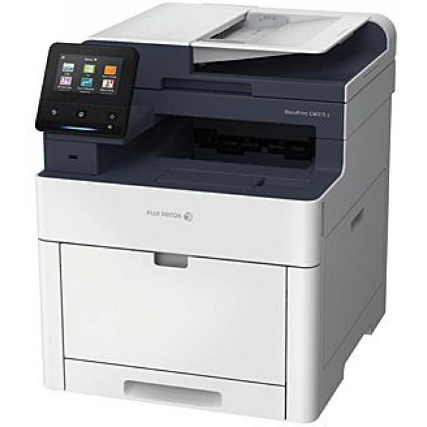 Fuji Xerox DocuPrint CM315z A4 Colour Laser Multifunction Printer