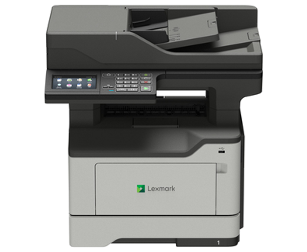 Lexmark MS812dn MFP Download Drivers