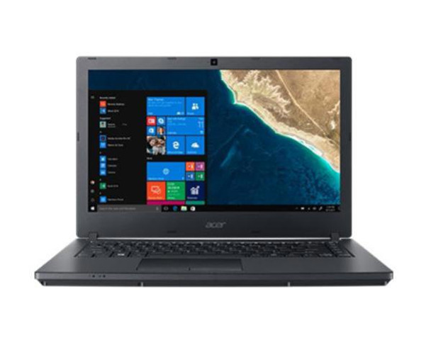 "Acer Travel Mate P2 - NX.VG7SA.012 - Intel i5-7200U / 8GB / 500GB / 13.3"" HD / W10P /  1-1-0 + WD 240GB SSD"