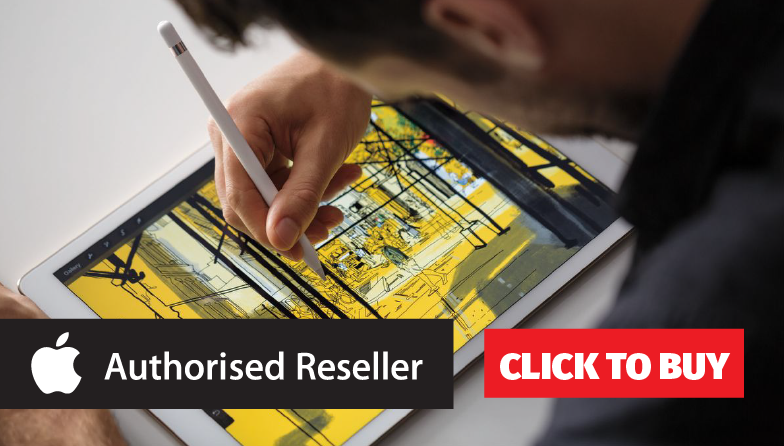 Apple Authorised Reseller - Click to Buy