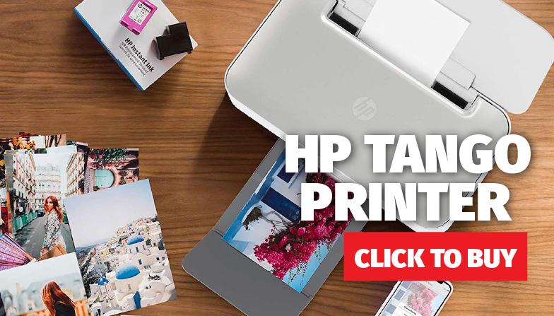 NEW HP Tango Smart Home Printer - Click to Buy