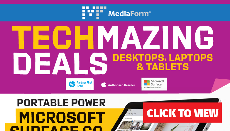 Techmazing Deals Catalogue - Click to view