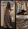 JOHN PAUL ATAKER  JPA310  COLOR AS THE PICTURE  SIZE 16 ONLY  BEFORE $659.00    NOW $359.00  FOR PRICE OR MORE IMFORMATION PLEASE GIVE US A CALL  VIA MIMI FASHION  1333 S. SANTEE ST    LA,CA.90015  TEL: (213)748-MIMI (6464)  FAX: (213)749-MIMI (6464)  E-Mail: mimi@viamimifashion.com  https://www.facebook.com/viamimifashion    https://www.instagram.com/viamimifashion  https://twitter.com/viamimifashion