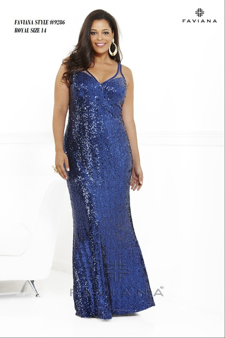 FAVIANA STYLE 9286  COLOR : ROYAL BLUE  SIZE :  14  ONLY   BEFORE $499.00  NOW $269.00  WE BEAT ALL PRICES !!!  FRO MORE IMFORMATION PLEASE CALL US   VIA MIMI FASHION  1333 S. SANTEE ST.  LA,CA.90015  TEL: (213)748-MIMI (6464)  FAX: (213)749-MIMI (6464)  E-Mail: mimi@viamimifashion.com  WEBSITE  http://viamimifashion.com  https://www.facebook.com/viamimifashion     https://www.instagram.com/viamimifashion  https://twitter.com/viamimifashion