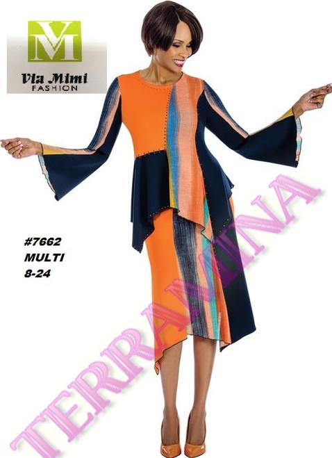 TERRAMINA #7662 ___ 2 PC SET  COLOR: MULTI  SIZE: 8-24  FOR MORE IMFORMATION AND PRICE PLEASE GIVE US A CALL   WE BEAT  ALL PRICES !!!!  VIA MIMI FASHION  1333 S. SANTEE ST.  LA,CA.90015  TEL: (213)748-MIMI (6464)  FAX: (213)749-MIMI (6464)  E-Mail: mimi@viamimifashion.com  http://viamimifashion.com  https://www.facebook.com/viamimifashion    https://www.instagram.com/viamimifashion  https://twitter.com/viamimifashion