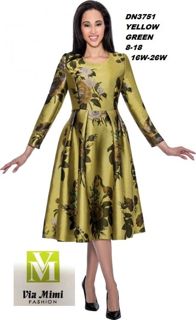 DRESSES BY NUBIANO #DN3751___1 PC DRESS  COLOR: YELLOW, GREEN  SIZE: 8-18 ____ 16W-26W  FOR MORE IMFORMATION AND PRICE PLEASE GIVE US A CALL   WE BEAT  ALL PRICES !!!!  VIA MIMI FASHION  1333 S. SANTEE ST.  LA,CA.90015  TEL: (213)748-MIMI (6464)  FAX: (213)749-MIMI (6464)  E-Mail: mimi@viamimifashion.com  http://viamimifashion.com  https://www.facebook.com/viamimifashion    https://www.instagram.com/viamimifashion  https://twitter.com/viamimifashion