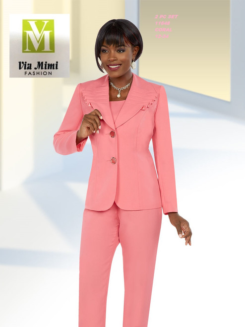 EXECUTIVE #11648__  2 PC PANT SET  COLOR: CORAL  SIZE: 12-24  FOR MORE IMFORMATION AND PRICE PLEASE GIVE US A CALL   WE BEAT  ALL PRICES !!!!  VIA MIMI FASHION  1333 S. SANTEE ST.  LA,CA.90015  TEL: (213)748-MIMI (6464)  FAX: (213)749-MIMI (6464)  E-Mail: mimi@viamimifashion.com  http://viamimifashion.com  https://www.facebook.com/viamimifashion    https://www.instagram.com/viamimifashion  https://twitter.com/viamimifashion