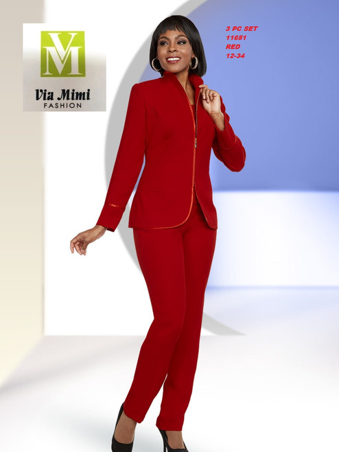EXECUTIVE #11651__  3 PC PANT SET  COLOR: RED  SIZE: 12-4  FOR MORE IMFORMATION AND PRICE PLEASE GIVE US A CALL   WE BEAT  ALL PRICES !!!!  VIA MIMI FASHION  1333 S. SANTEE ST.  LA,CA.90015  TEL: (213)748-MIMI (6464)  FAX: (213)749-MIMI (6464)  E-Mail: mimi@viamimifashion.com  http://viamimifashion.com  https://www.facebook.com/viamimifashion    https://www.instagram.com/viamimifashion  https://twitter.com/viamimifashion