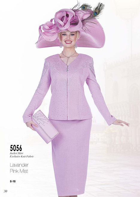 ELITE #5056__ 2 PC  KNIT  SET  COLOR: PINK MIST, LAVENDER  SIZE: 8-18  FOR MORE IMFORMATION AND PRICE PLEASE GIVE US A CALL   WE BEAT  ALL PRICES !!!!  VIA MIMI FASHION  1333 S. SANTEE ST.  LA,CA.90015  TEL: (213)748-MIMI (6464)  FAX: (213)749-MIMI (6464)  E-Mail: mimi@viamimifashion.com  http://viamimifashion.com  https://www.facebook.com/viamimifashion    https://www.instagram.com/viamimifashion  https://twitter.com/viamimifashion