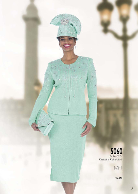 ELITE #5060_ 2 PC KNIT SET  COLOR: MINT  SIZE: 12-20  FOR MORE IMFORMATION AND PRICE PLEASE GIVE US A CALL   WE BEAT  ALL PRICES !!!!  VIA MIMI FASHION  1333 S. SANTEE ST.  LA,CA.90015  TEL: (213)748-MIMI (6464)  FAX: (213)749-MIMI (6464)  E-Mail: mimi@viamimifashion.com  http://viamimifashion.com  https://www.facebook.com/viamimifashion    https://www.instagram.com/viamimifashion  https://twitter.com/viamimifashion