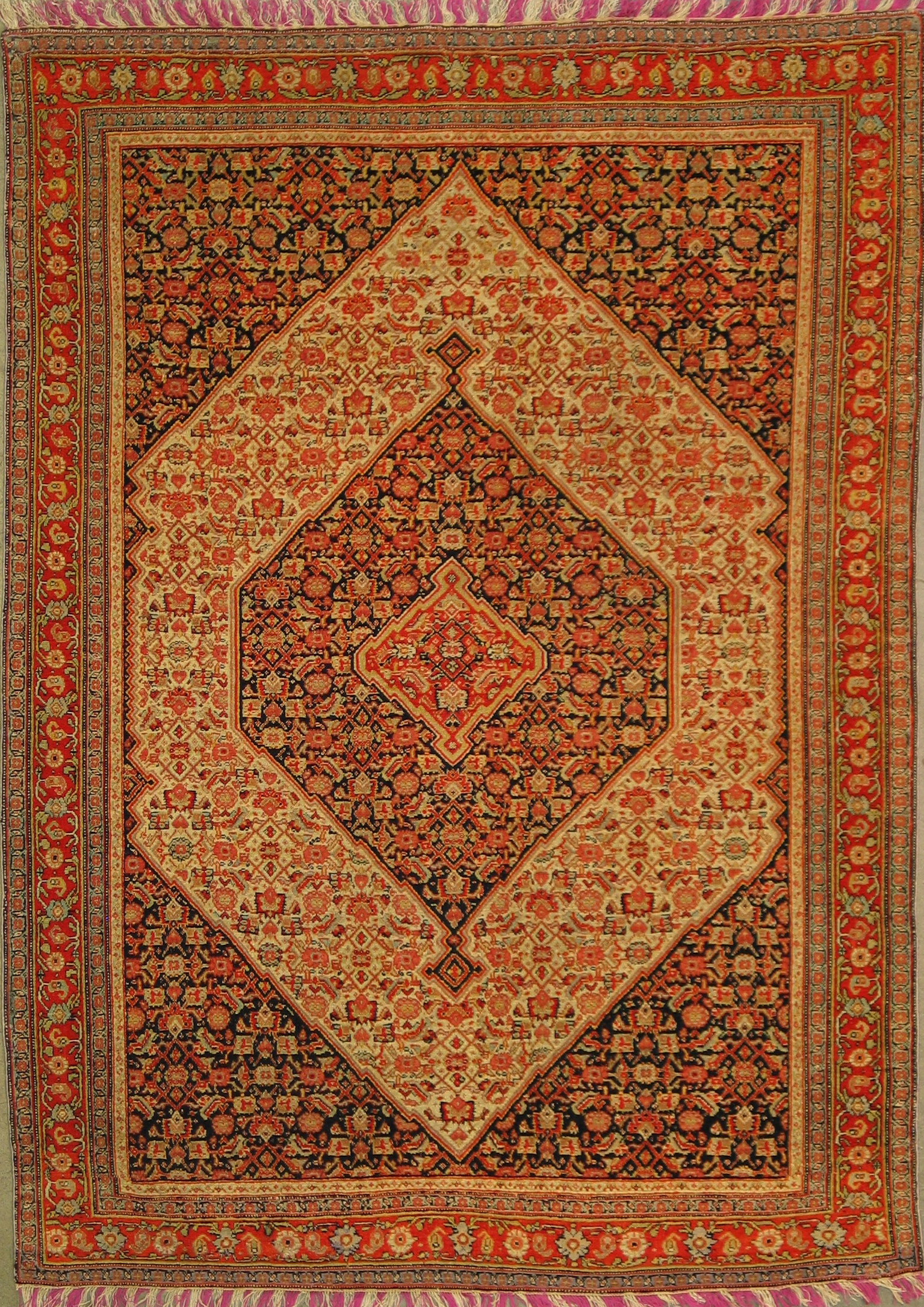 homa rugs, since 1986 - traditional and contemporary wool rugs Antique Rugs