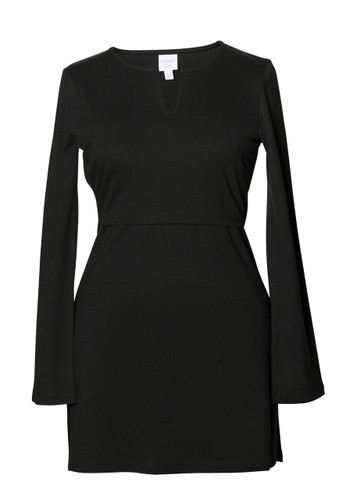 Boob Design Tunic Audrey (black)
