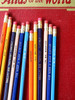 Arrested Development Inspired Pencil 12 Pack